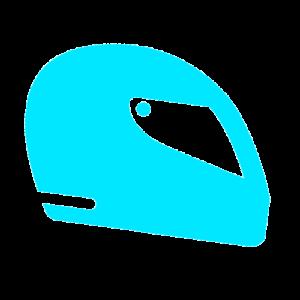 heml logo blau gespiegelt
